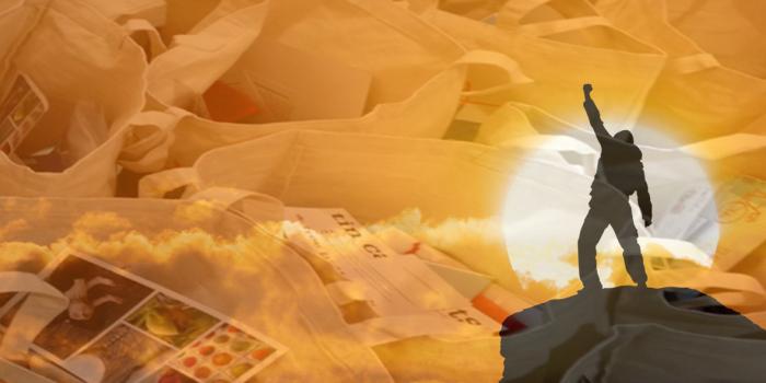 Пет съвета за постигане на SWAG BAG величие или как да изберем рекламни чанти и подаръци за събития.