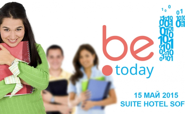 Be IT today 2015