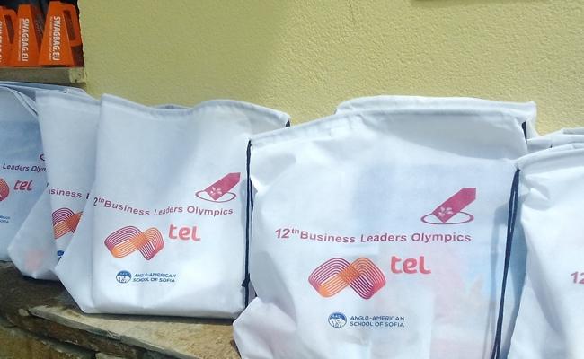12-та Олимпиада на бизнес лидерите